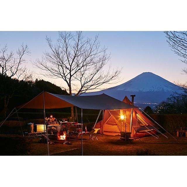 tent-Mark DESIGNS (テンマクデザイン) 焚火タープコットンレクタ【レクタタープ 焚き火】|wild1|04