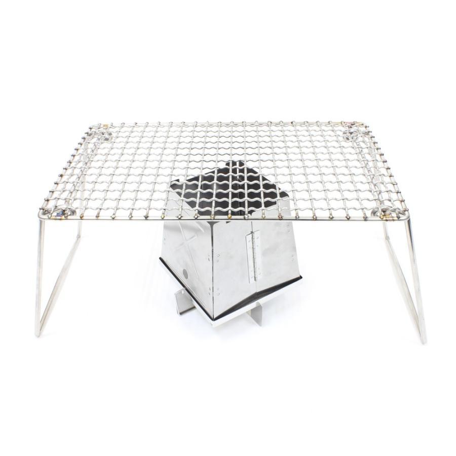 tent-Mark DESIGNS (テンマクデザイン) ユニバーサルグリル|wild1|05
