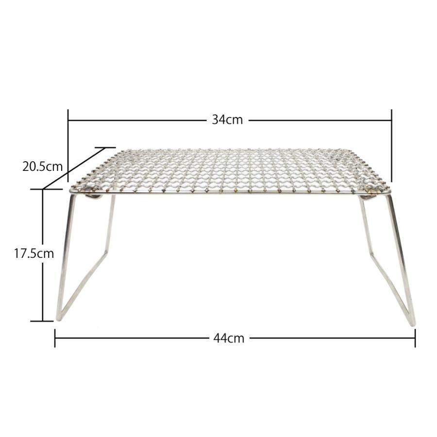 tent-Mark DESIGNS (テンマクデザイン) ユニバーサルグリル|wild1|07