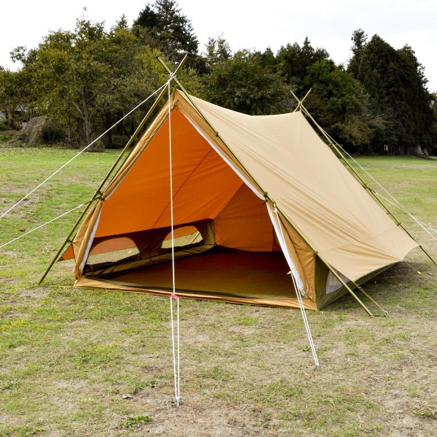 tent-Mark DESIGNS (テンマクデザイン) PEPO ペポ 【テント レトロ TC】|wild1|11