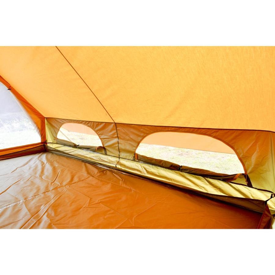 tent-Mark DESIGNS (テンマクデザイン) PEPO ペポ 【テント レトロ TC】|wild1|12