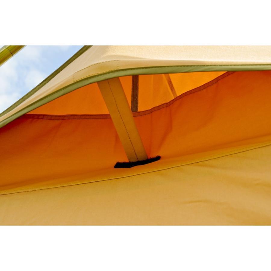 tent-Mark DESIGNS (テンマクデザイン) PEPO ペポ 【テント レトロ TC】|wild1|13