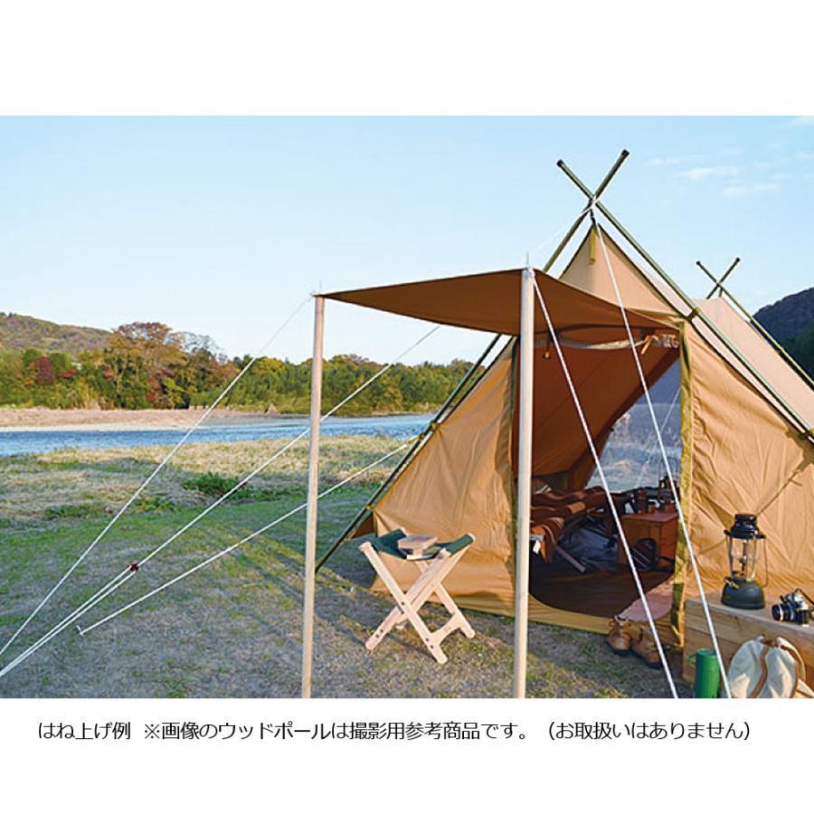 tent-Mark DESIGNS (テンマクデザイン) PEPO ペポ 【テント レトロ TC】|wild1|03