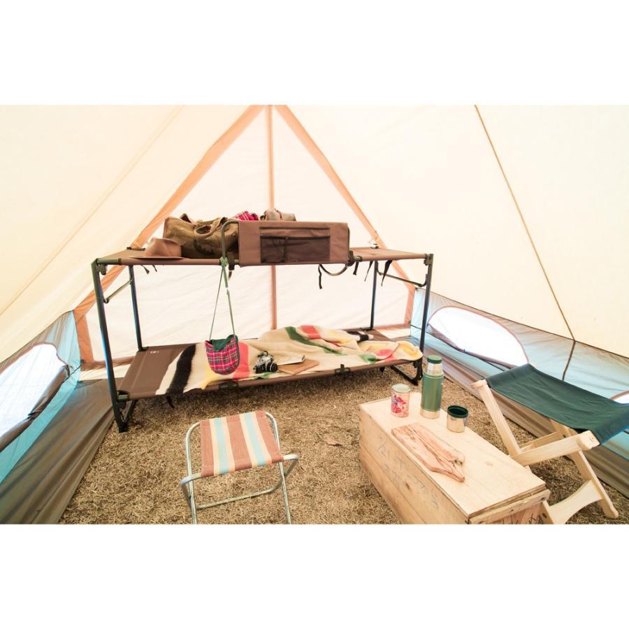 tent-Mark DESIGNS (テンマクデザイン) PEPO ペポ 【テント レトロ TC】|wild1|04