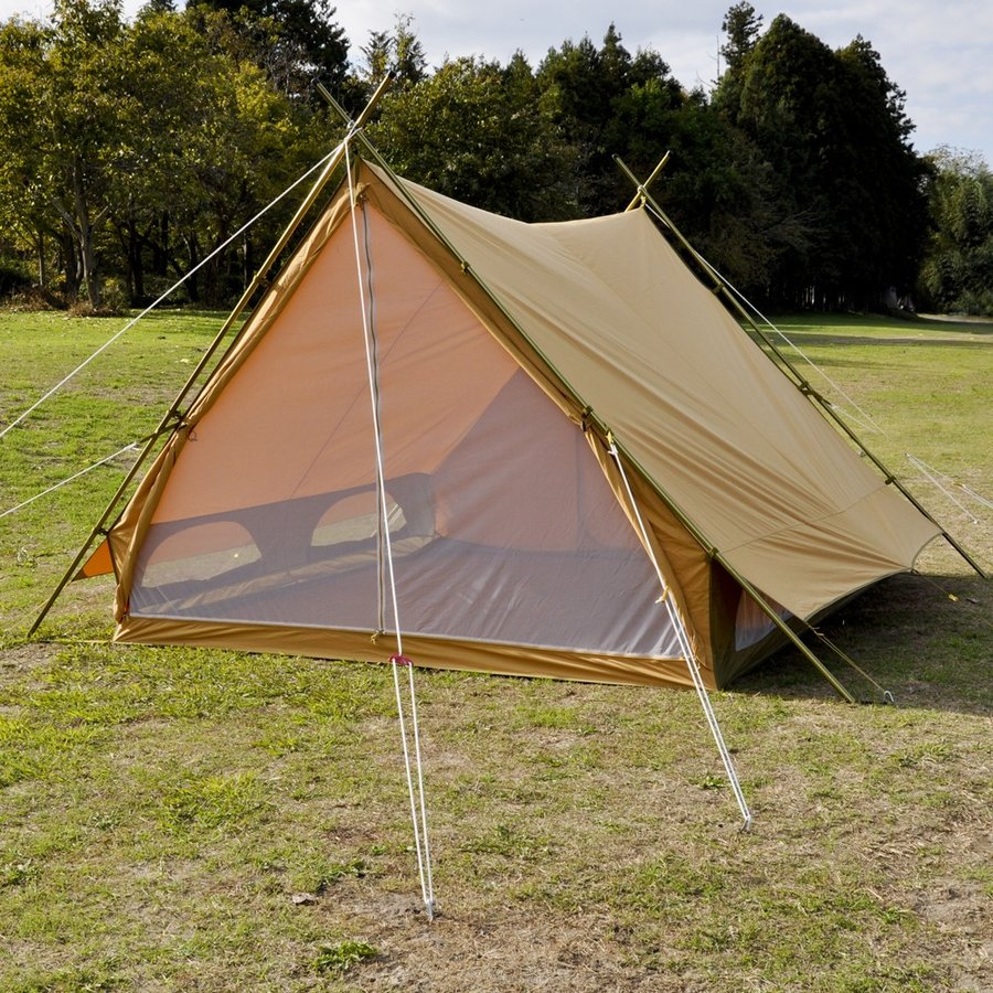 tent-Mark DESIGNS (テンマクデザイン) PEPO ペポ 【テント レトロ TC】|wild1|10