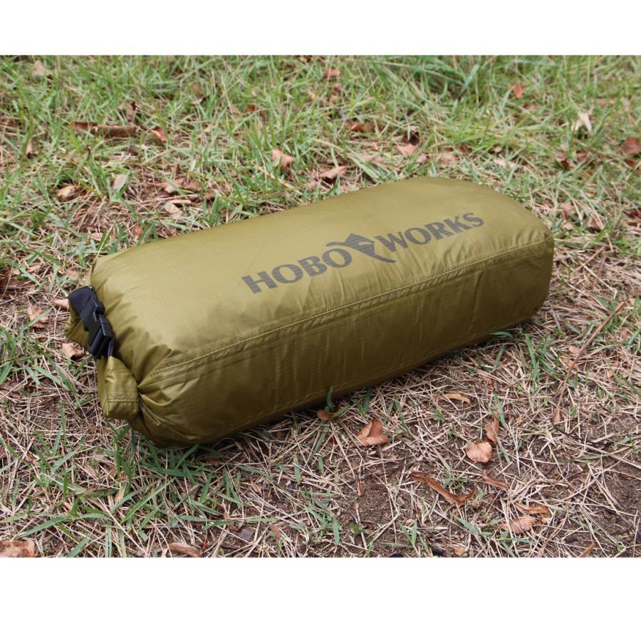 tent-Mark DESIGNS×HOBOWORKS (テンマクデザイン) ホーボーズネスト 2【テント】|wild1|12