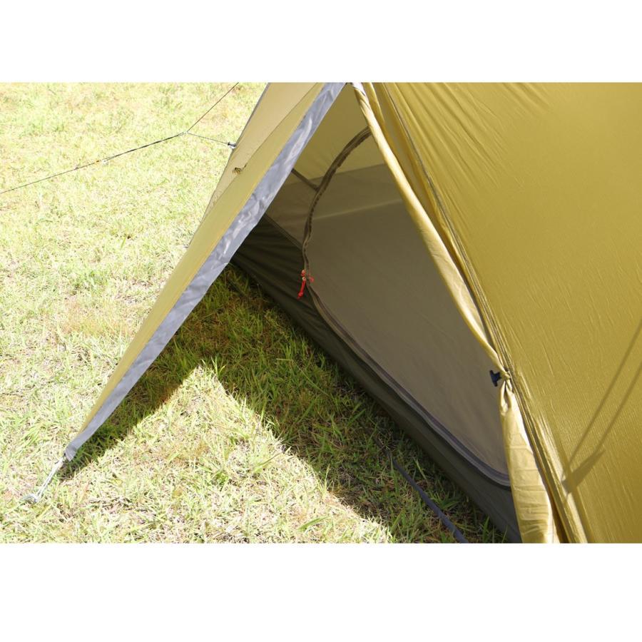 tent-Mark DESIGNS×HOBOWORKS (テンマクデザイン) ホーボーズネスト 2【テント】|wild1|07