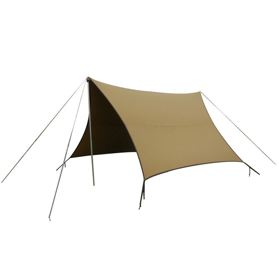 tent-Mark ギフト 高級 プレゼント ご褒美 DESIGNS テンマクデザイン ヘキサタープ 焚火タープTCコネクトヘキサ