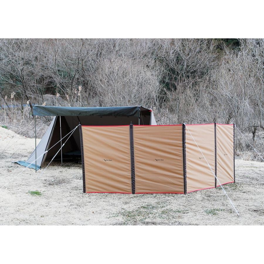 春の新作シューズ満載 テンマクデザイン 陣幕ミニTC DESIGNS tent-Mark 新品■送料無料■