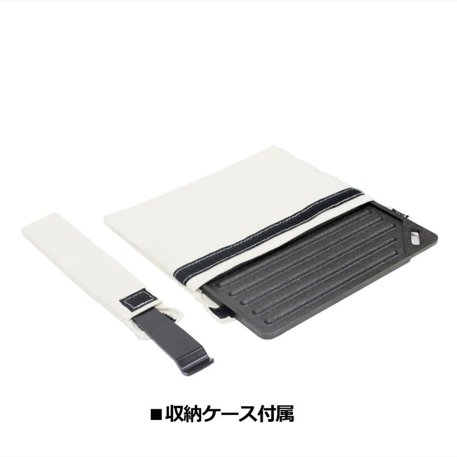 tent-Mark DESIGNS (テンマクデザイン) 男前グリルプレート【 バーベキュー BBQ フライパン 鉄板 】 wild1 04