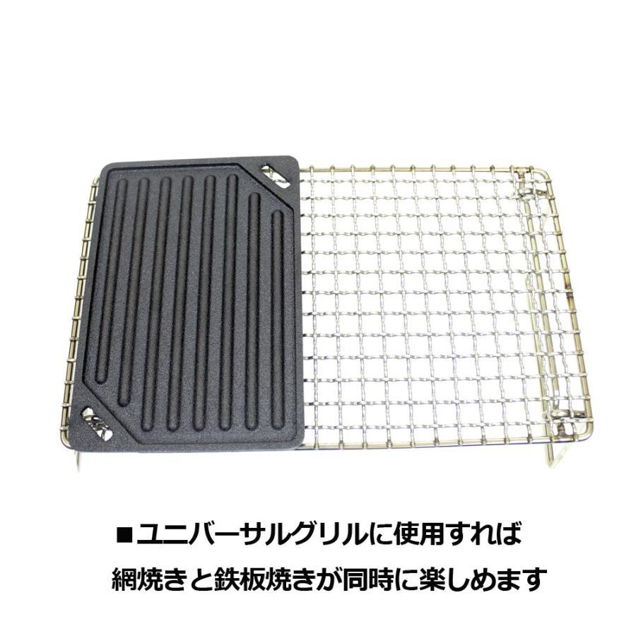 tent-Mark DESIGNS (テンマクデザイン) 男前グリルプレート【 バーベキュー BBQ フライパン 鉄板 】 wild1 05
