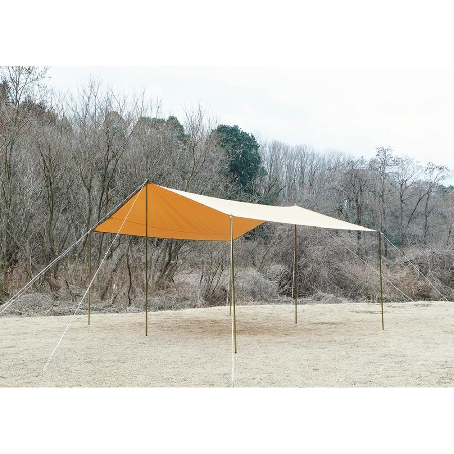 tent-Mark DESIGNS (テンマクデザイン) ソルム PEPOポール 250|wild1|04
