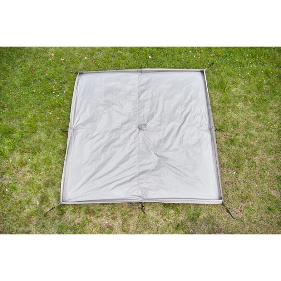 tent-Mark 商品 DESIGNS テンマクデザイン 激安格安割引情報満載 パンダTCフルサイズグランドシート