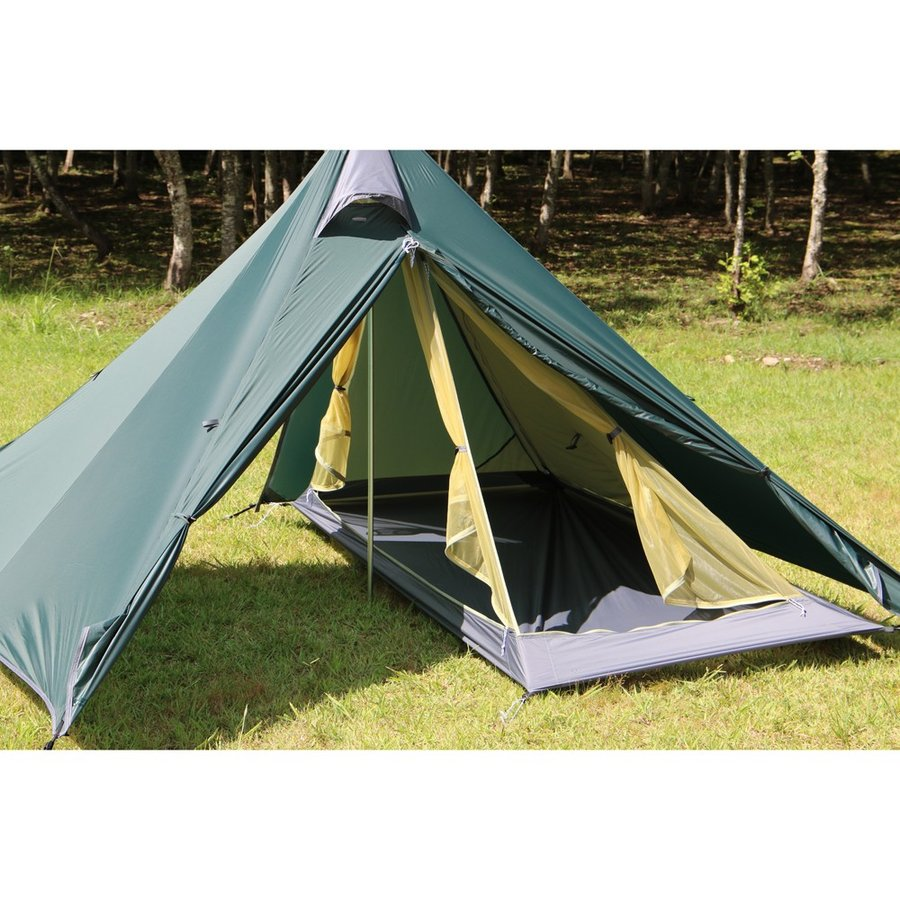 tent-Mark DESIGNS×CAMPANDA (テンマクデザイン) パンダ ライト|wild1|05