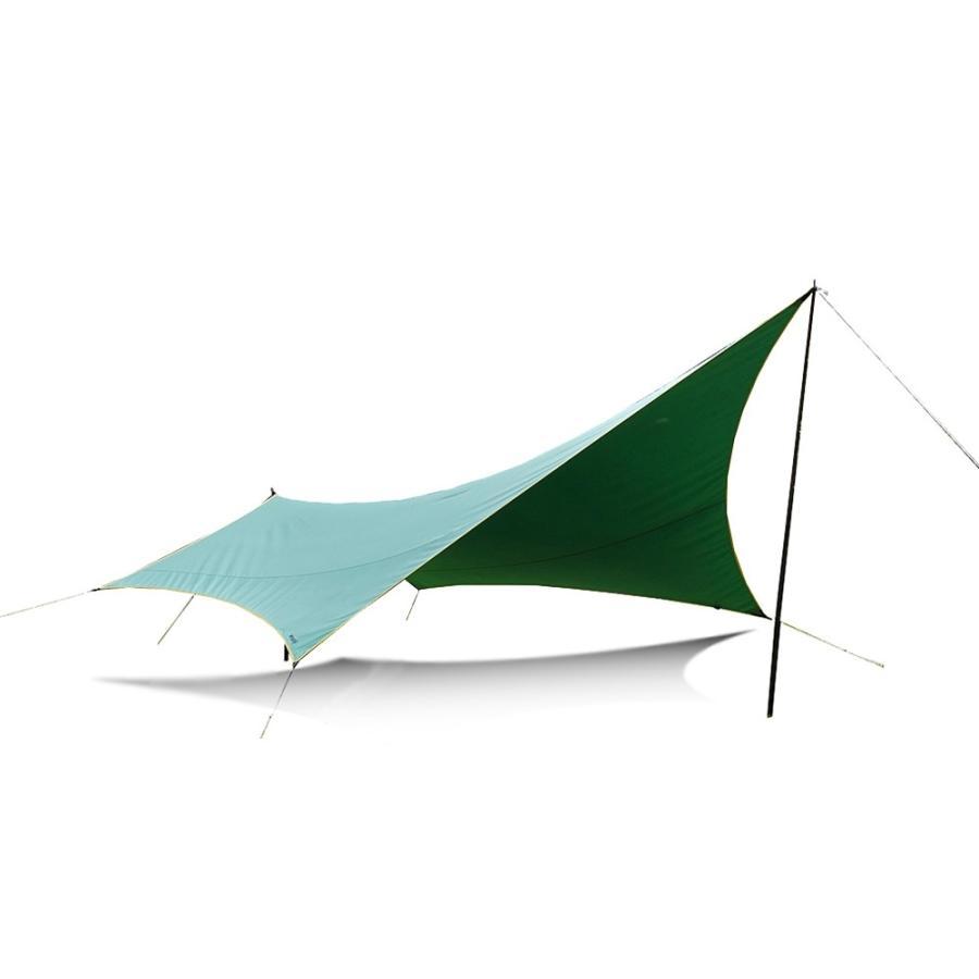 【数量限定特別価格】tent-Mark DESIGNS ムササビウィング19FT.グランデ VC焚き火version (テンマクデザイン) wild1
