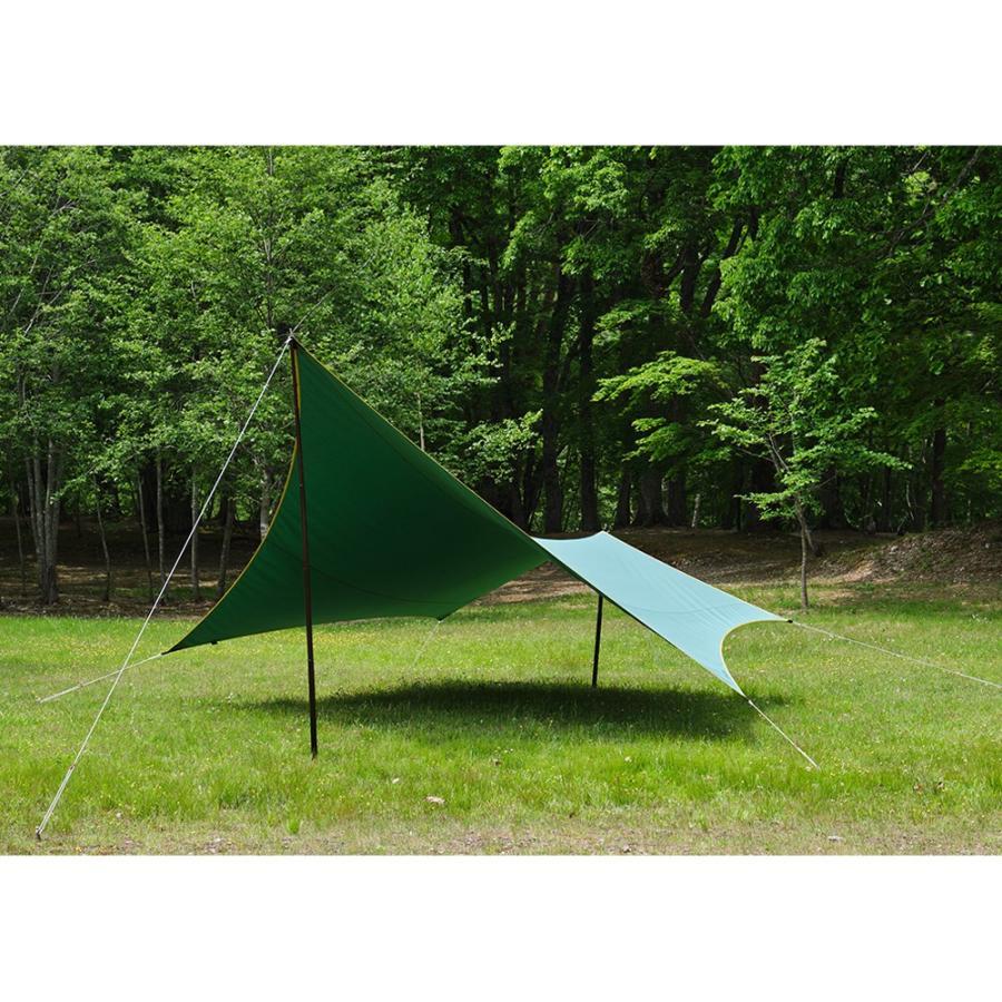 【数量限定特別価格】tent-Mark DESIGNS ムササビウィング19FT.グランデ VC焚き火version (テンマクデザイン) wild1 02