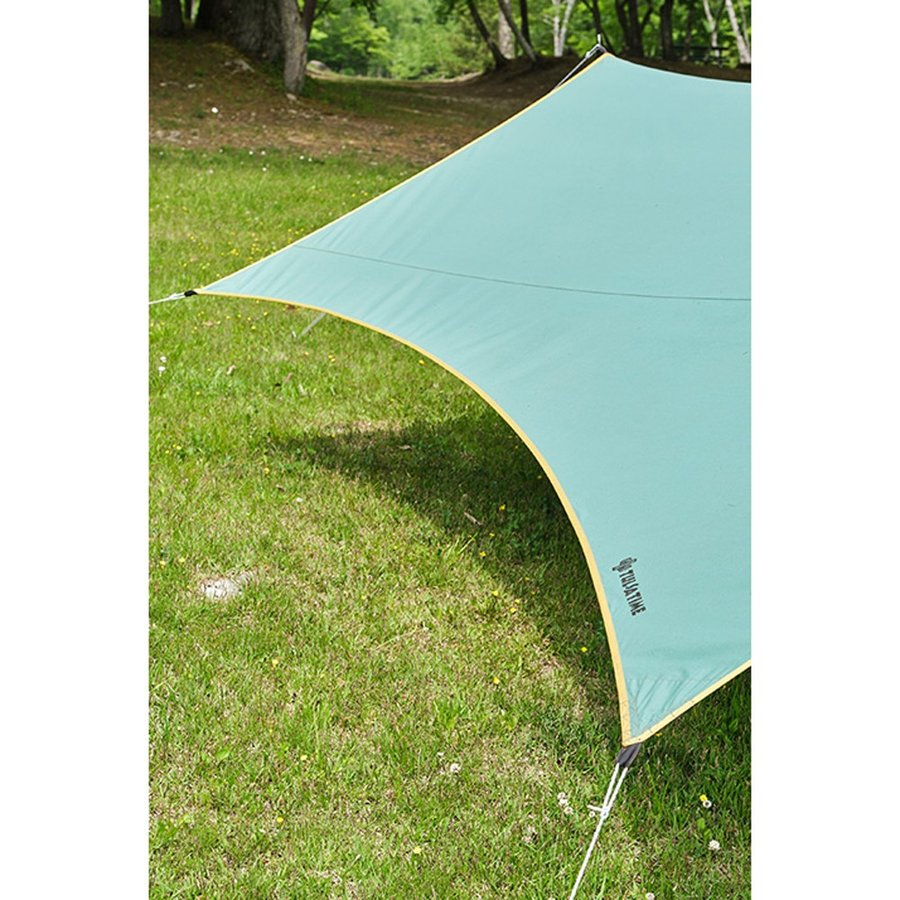 【数量限定特別価格】tent-Mark DESIGNS ムササビウィング19FT.グランデ VC焚き火version (テンマクデザイン) wild1 03