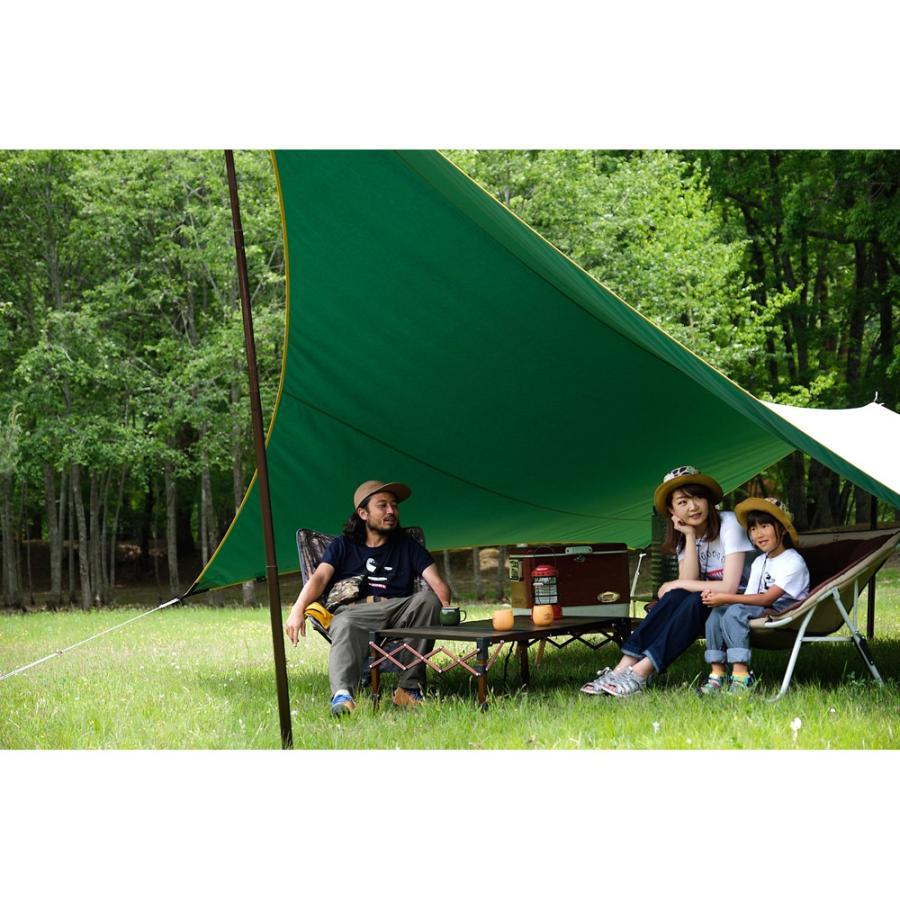 【数量限定特別価格】tent-Mark DESIGNS ムササビウィング19FT.グランデ VC焚き火version (テンマクデザイン) wild1 06