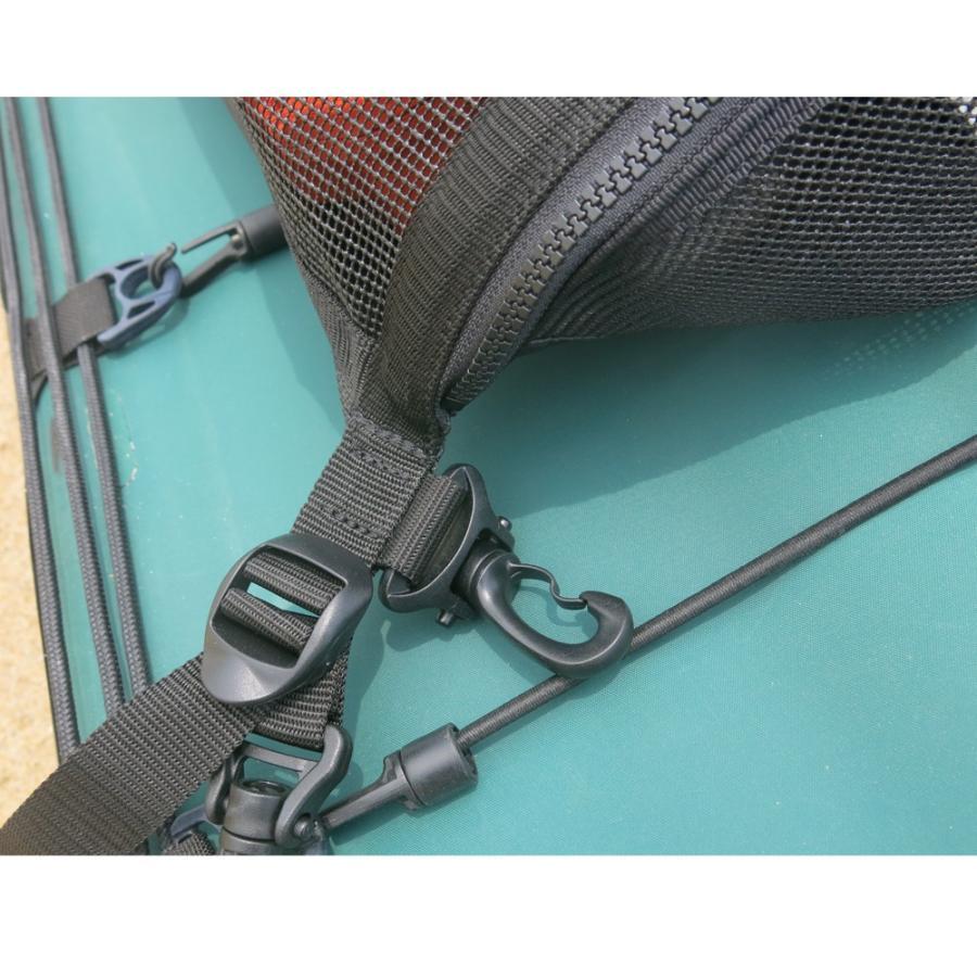 tent-Mark DESIGNS×GRIT Deck Storage メッシュデッキバッグ|wild1|04