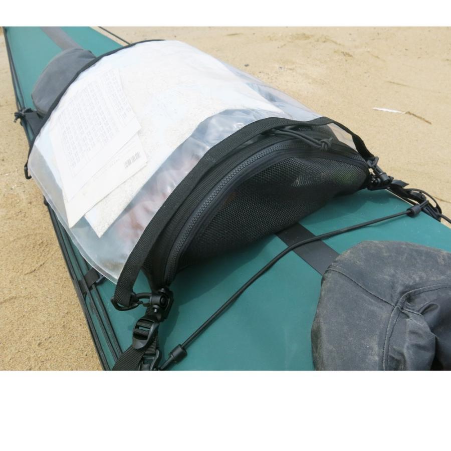 tent-Mark DESIGNS×GRIT Deck Storage メッシュデッキバッグ|wild1|07