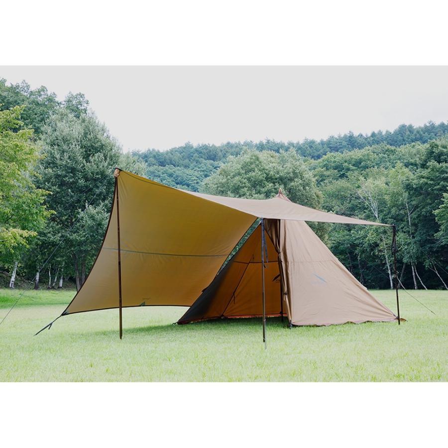 tent-Mark DESIGNS(テンマクデザイン)サーカスSTコネクトヘキサ(タープ)|wild1|03
