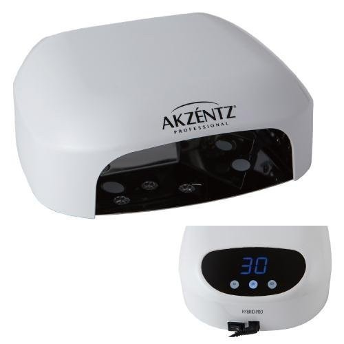 【激安セール】 AKZENTZ(アクセンツ) ハイブリットプロLEDランプ 36W/タイマー付き, ラビットショップ:12f89777 --- toyology.co.uk