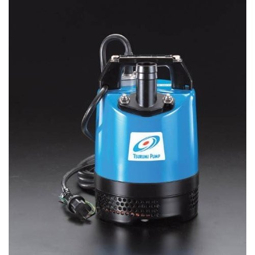 【70%OFF】 エスコ 三相200V/480W(50Hz)/50mm水中ポンプ EA345RG-50, 東海つり具 d2e5fee2