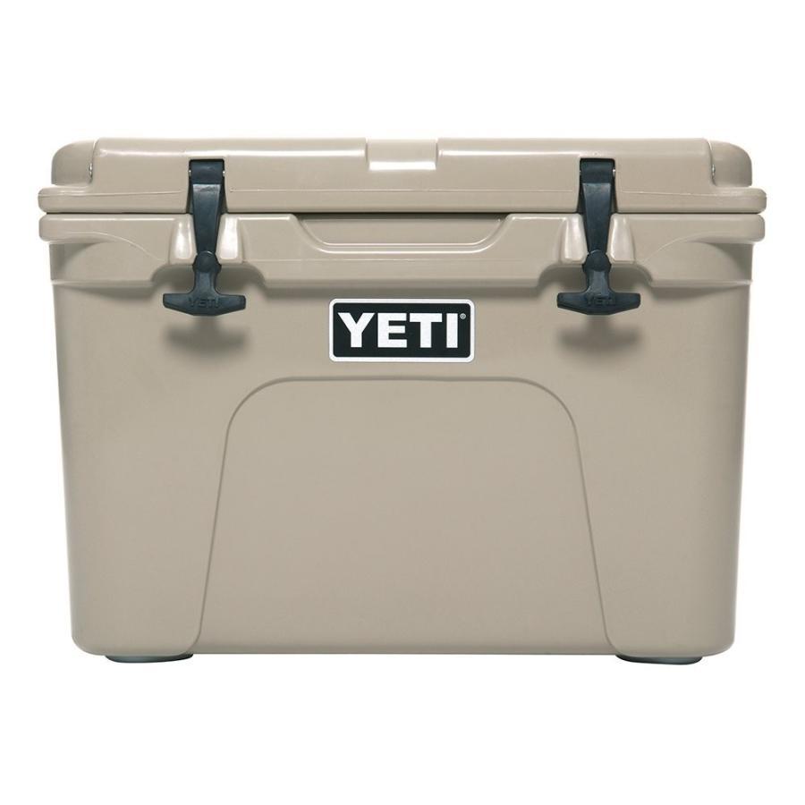 YETI (イエティ) Tundra 35 Cooler Desert Tan [並行輸入品]