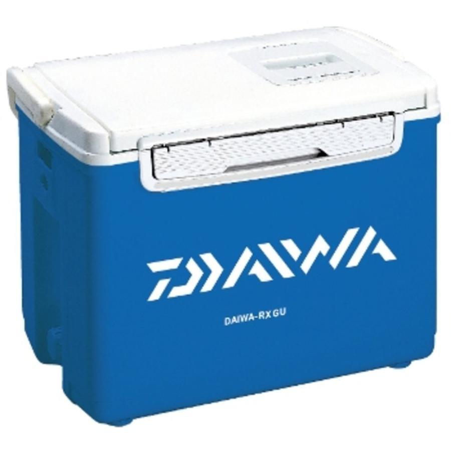 ダイワ(Daiwa) クーラーボックス 釣り RX GU X 3200X