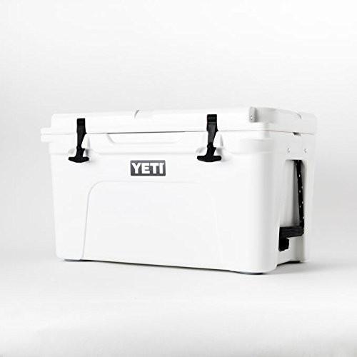 イエティクーラーボックス タンドラ 45 白 ホワイト/YETI TUNDRA 45 WHITE 並行輸入品