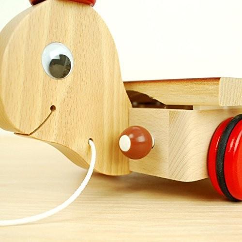 日本製木のおもちゃカメさんシロホン