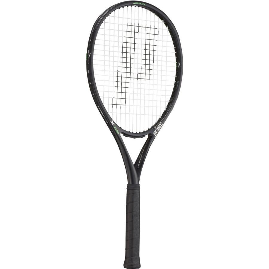 【在庫あり】 Prince(プリンス) 硬式テニス Prince(プリンス) ラケット エックス 100 左利き用 グリップサイズ1 (フレームのみ) グリップサイズ1 290g 左利き用 7TJ080 1, フランス菓子アルル:72f6bb9c --- airmodconsu.dominiotemporario.com