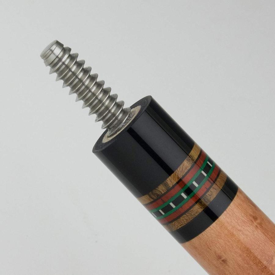 McDermott (マクダモット) キュー G229 G-COREシャフト装備 MCDM-G229