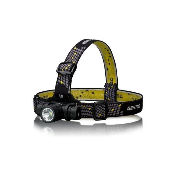 GENTOS(ジェントス) ヘッドライト ティー・レックス 520lm TX-540XM