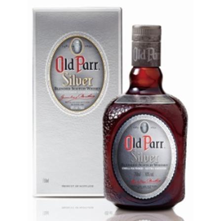 オールドパー シルバー 40度 750ml 正規品|wine-com