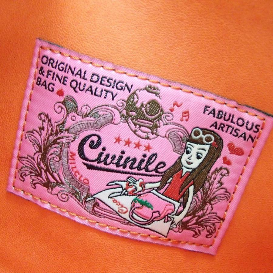 CIVINILE チビナイル クラミー ラウンドジップ長財布(小銭入れあり)ブラック JRA認定クロコダイル wine-king 09