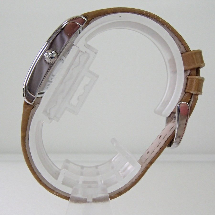HAMILTONハミルトン H112110 アードモア クオーツ腕時計 wine-king 04