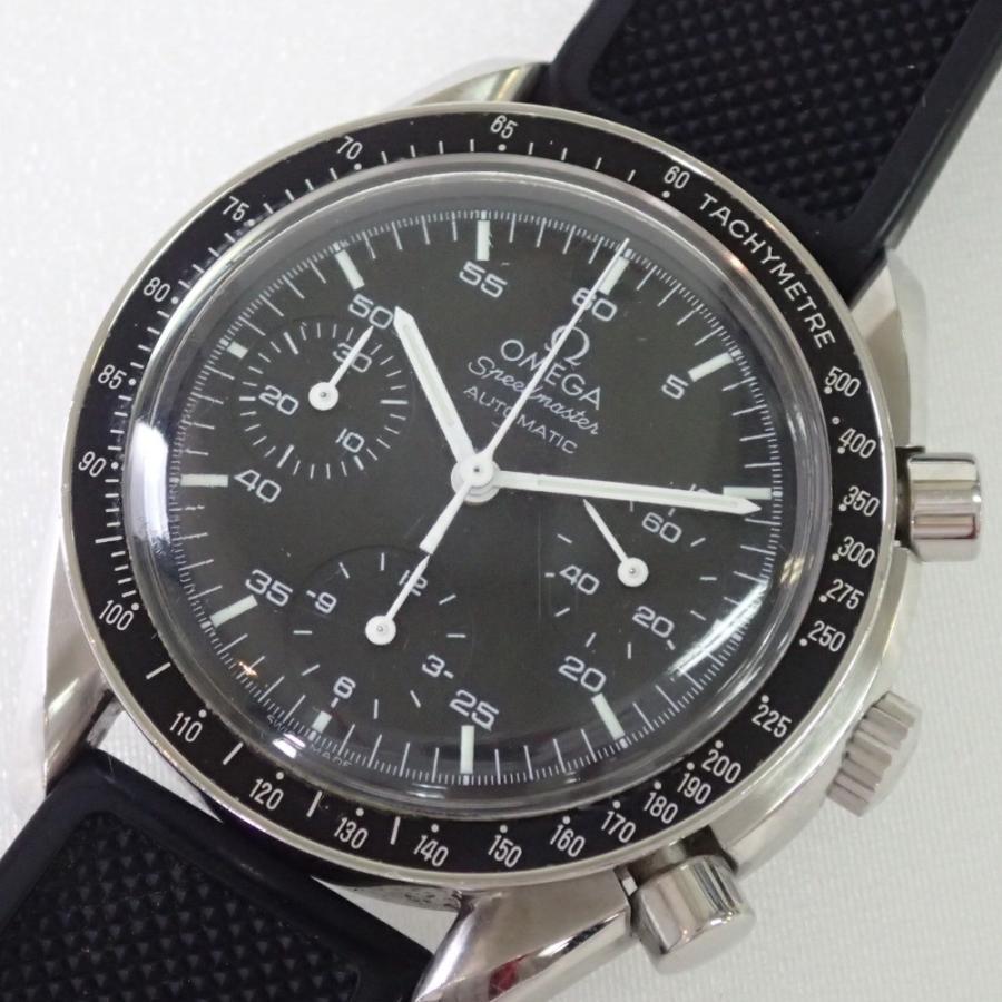 OMEGA オメガ Ref:175.0032.1 Cal:3220 スピードマスター オートマチック自動巻き腕時計|wine-king|02