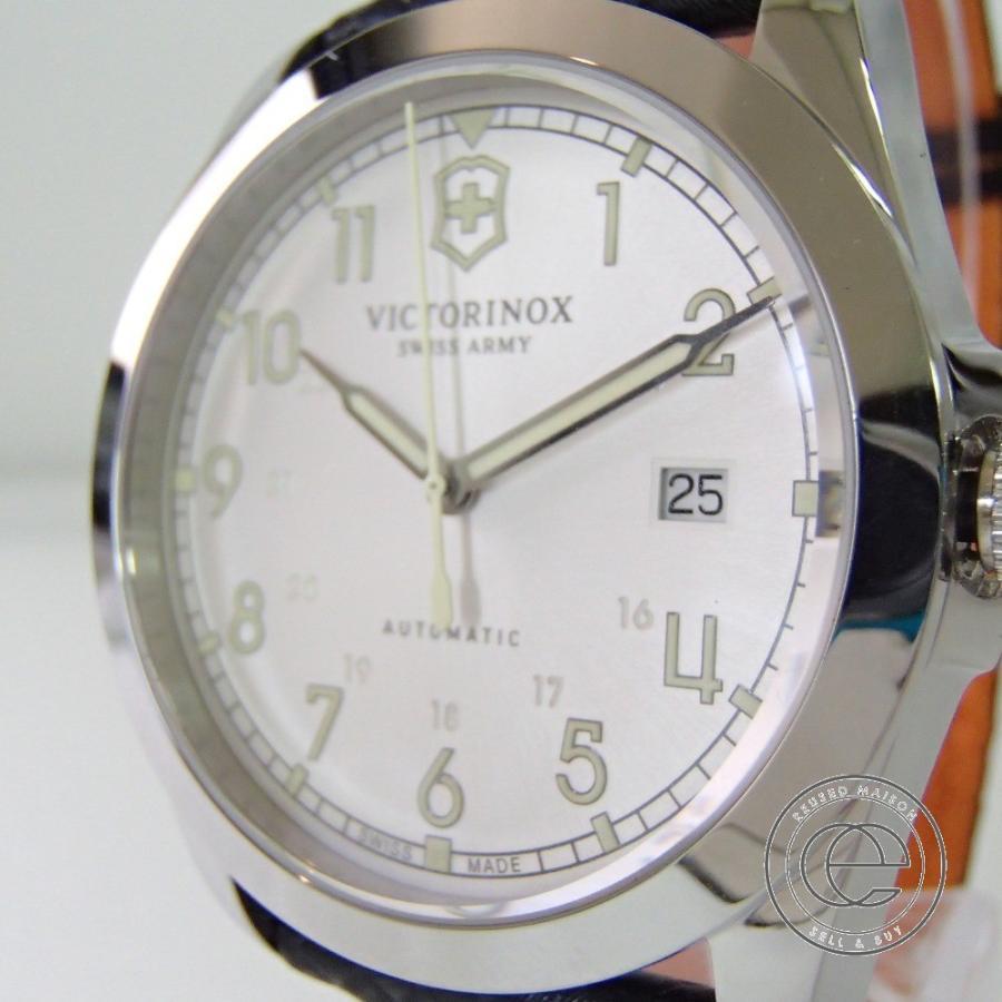 VICTORINOXビクトリノックス 241566 SWISS ARMY Infantryインファントリー 自動巻き腕時計|wine-king