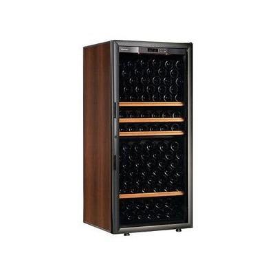 ワインセラー ワインセラー ユーロカーブ ヴィエイテックV183T-PTHF 170本 ワインセラー N/B