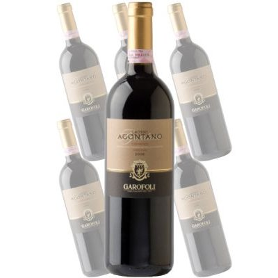 コーネロ・リゼルヴァ アゴンターノ/ガロフォリ 750ml×6本(赤ワイン)