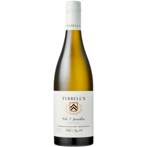 ヴァット 1 セミヨン/ティレルズ 750ml (白ワイン)