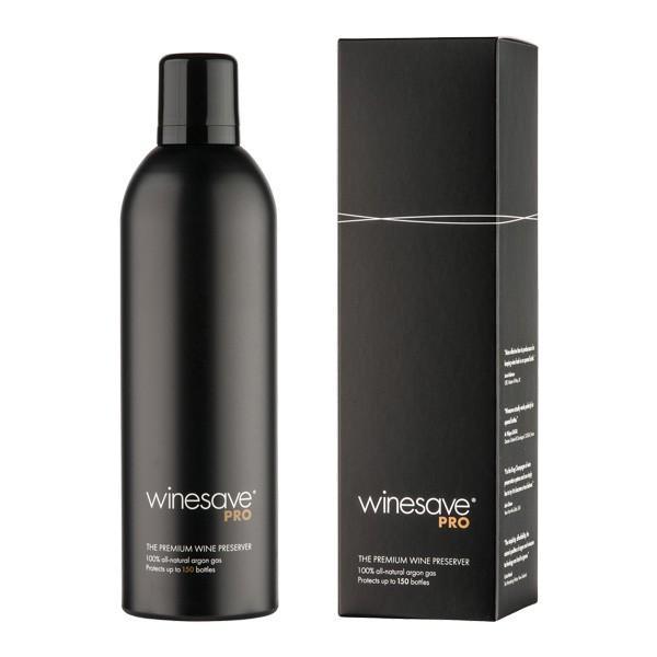 アルゴン ワインセーブ プロ ワイン酸化防止用ガス|winecellarescargot