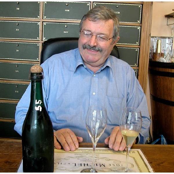 シャンパン スパークリングワイン ジョゼ・ミッシェル・ブリュット・トラディション|wineholic|03