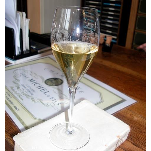 シャンパン スパークリングワイン ジョゼ・ミッシェル・ブリュット・トラディション|wineholic|05