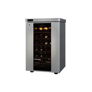 ワインセラー ワインセラー フォルスター・ロングフレッシュ プラチナ STSV140G(P)  設置費別途、銀行振り込みのみ