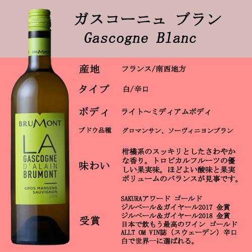 ギフト 赤ワイン 白ワイン 2本セット フランス  プレゼント おすすめ 送料無料 wineplaza-yunoki 10