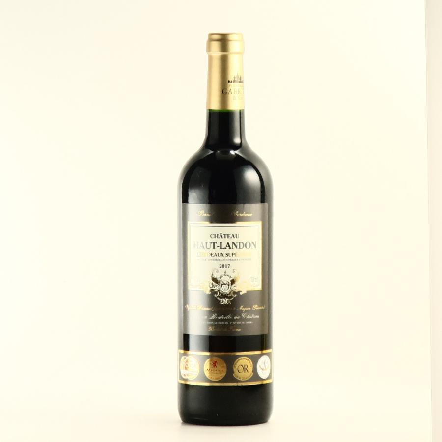 ギフト 赤ワイン 金賞ボルドー フランス ミディアムボディ 木箱入り 2本セット  プレゼント おすすめ 送料無料 wineplaza-yunoki 05