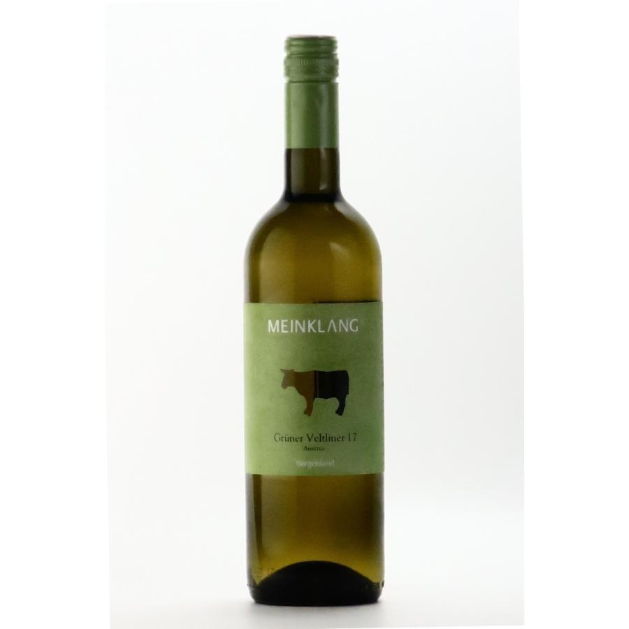 マインクラング グリューナー フェルトリナー 白ワイン 辛口  母の日 プレゼント  おすすめ|wineplaza-yunoki