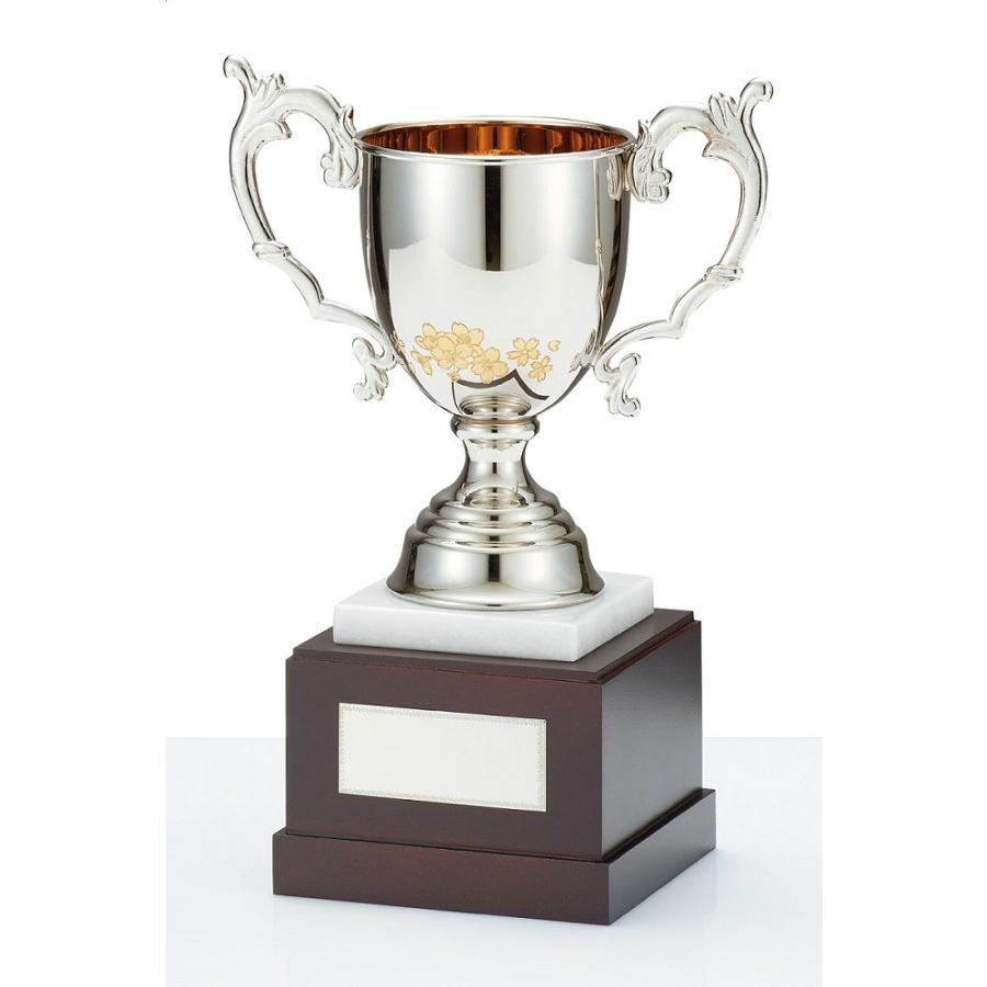 優勝カップ 高さ31.5cm(C1060B/S-6)